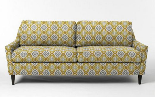 Everett Sofa by West Elm