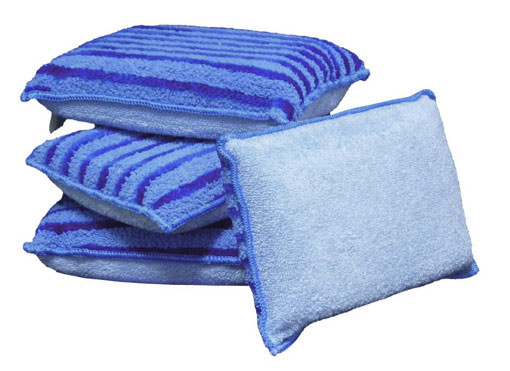 Magic Sponge by MicroFiber