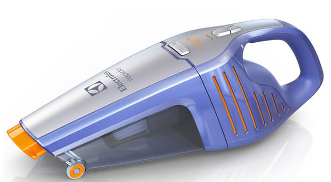 Rapido Mini Vacuum by Electrolux