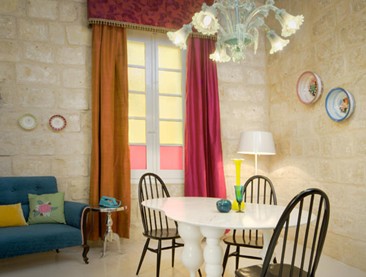 Malta's Indulgence Divine Vacation Rental