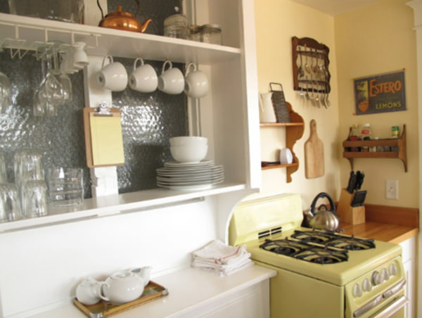 Kitchen in Silver Lake