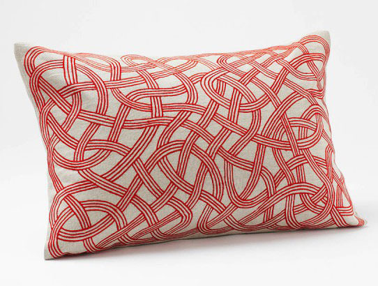 Coyuchi Decorative Pillow