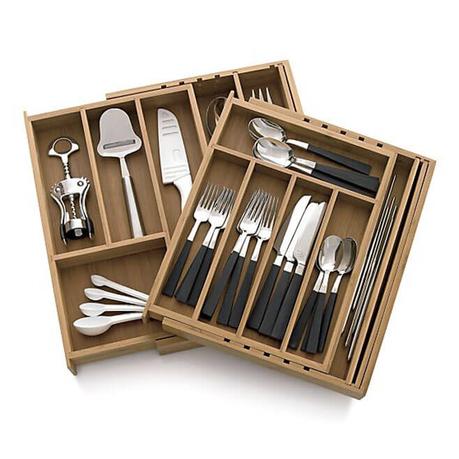 how to buy vacation rental flatware that gives you 5 star. Black Bedroom Furniture Sets. Home Design Ideas