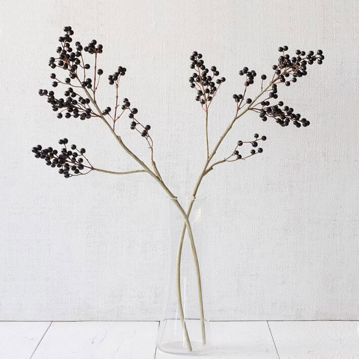 West Elm Privet Berry