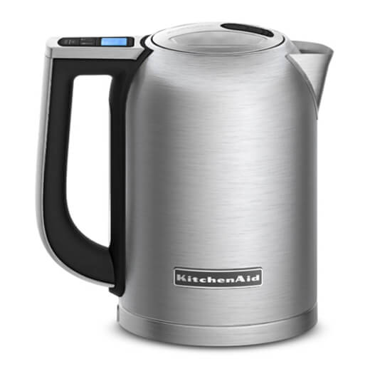 electric kettle Kitchen Aid