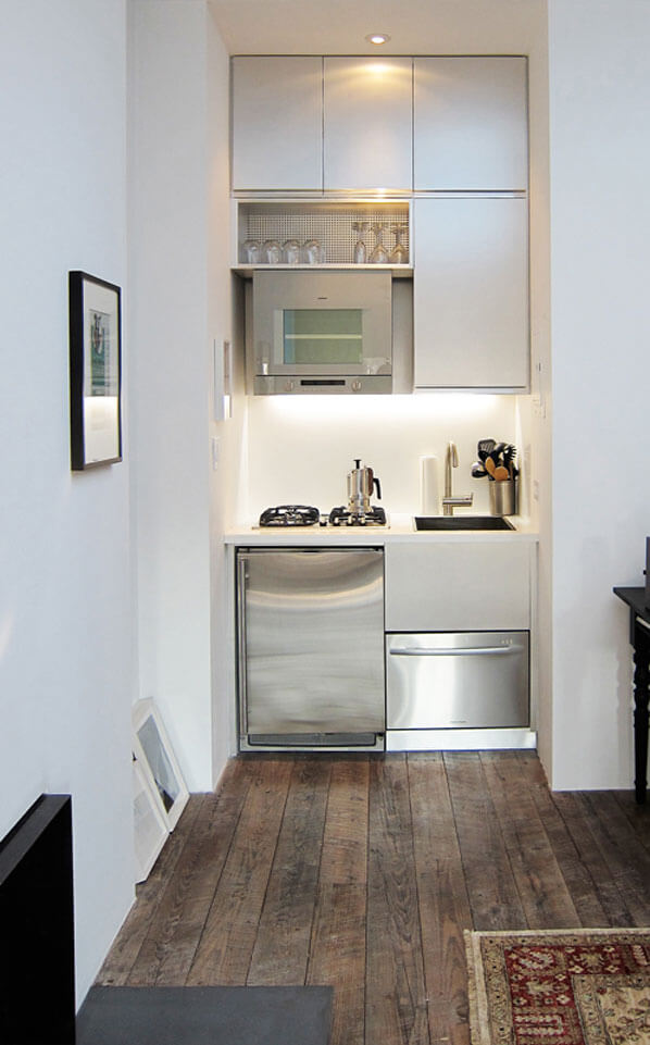 kitchenette vacation rental