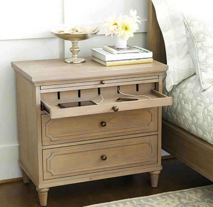 Best Nightstand Designs