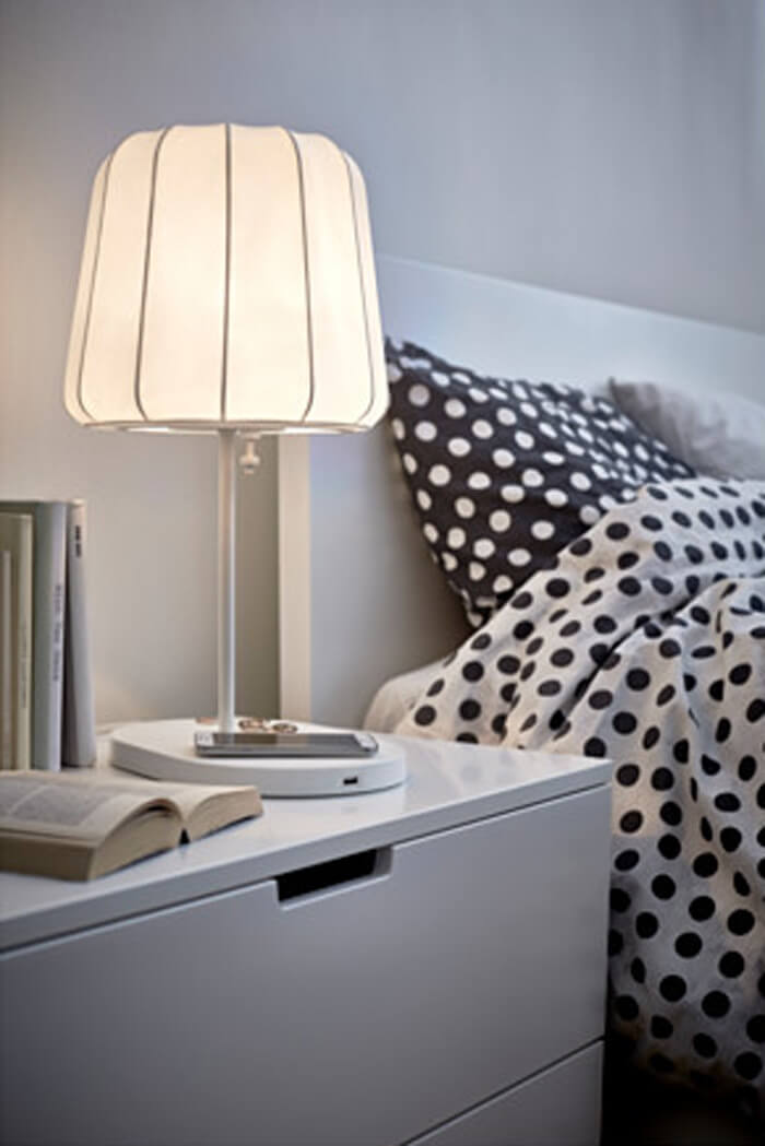 The 6 Best Bedside Charging Stations For Airbnb S And
