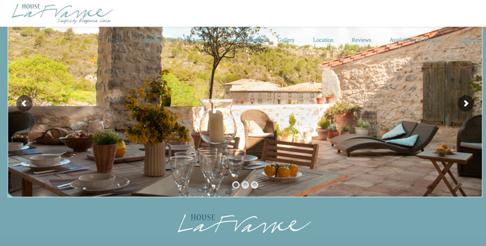 house la france airbnb