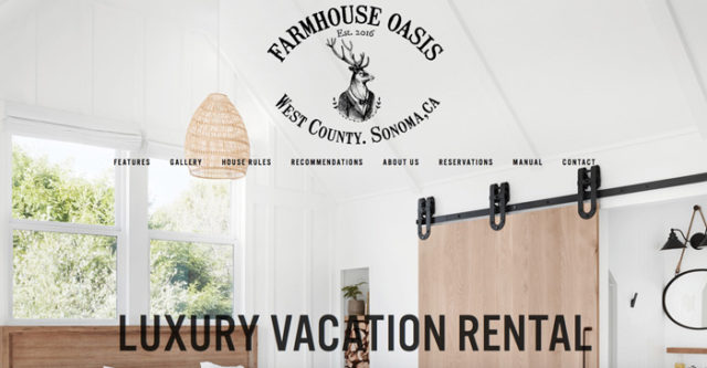 Three Vacation Rental Properties Crushing It in Branding ... - photo#20