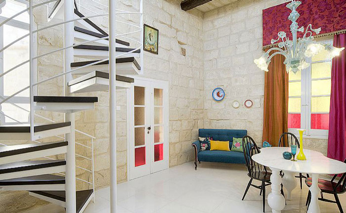 malta vacation rental