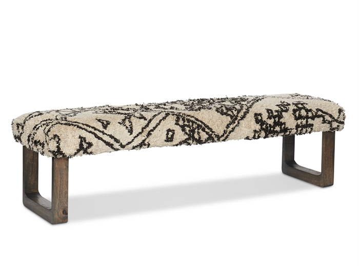 Yvet Bench 1 Chic Retreat