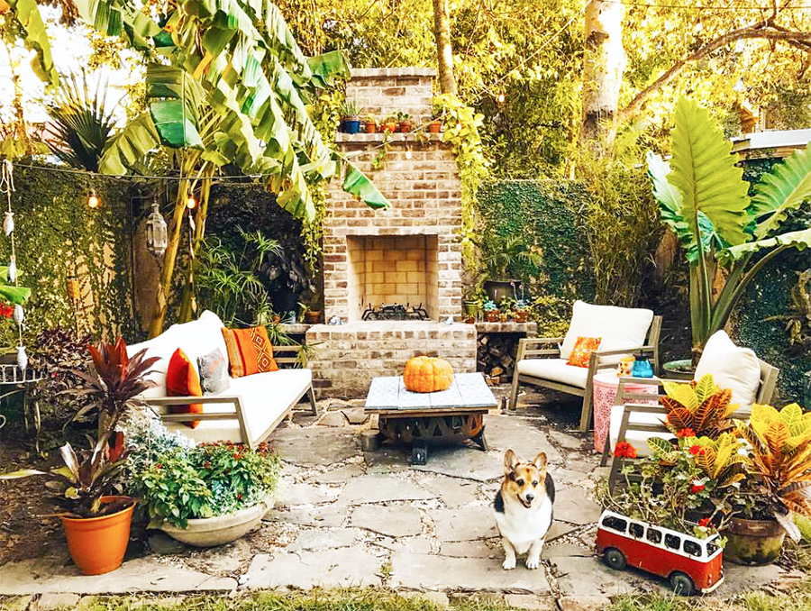 airbnb patios to emulate
